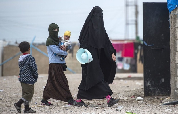 Non aux retours de Syrie