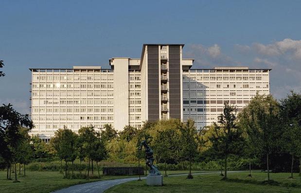 Eén ziekenhuis op drie is verlieslatend