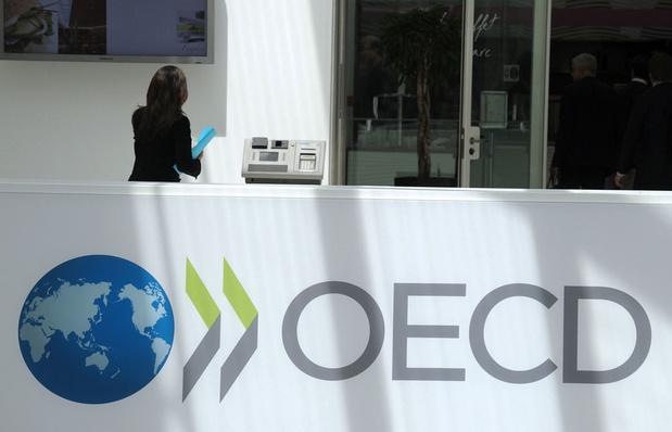 Oeso berekent minimumbelasting voor bedrijven op 150 miljard dollar