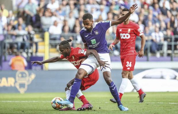 Pourquoi Anderlecht aurait bien besoin d'un buteur (analyse)