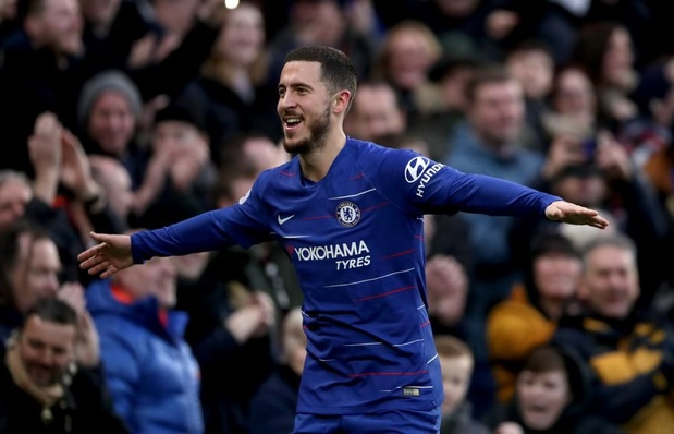 Spaanse media zijn overtuigd: de transfer van Eden Hazard naar Real Madrid is beklonken