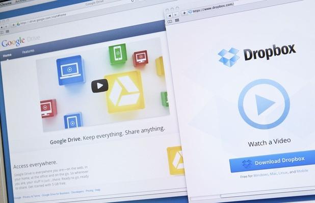 Dropbox lanceert wachtwoordmanager