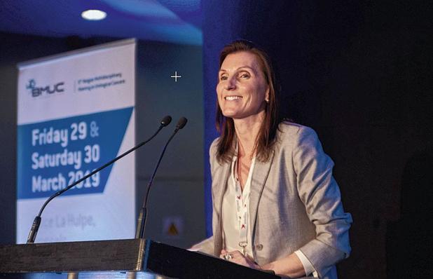 Belgische multidisciplinaire vergadering over urologische kanker