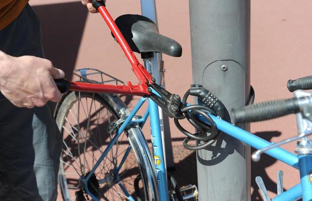 Onverbeterlijke fietsendief veroordeeld tot celstraf van 15 maanden