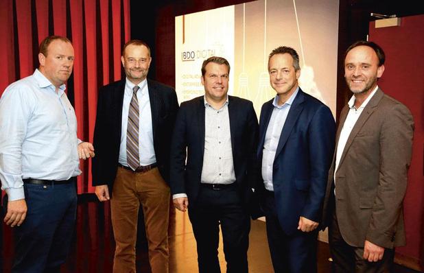 BDO Digital Launch