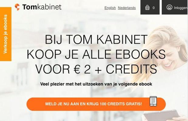 'Doorverkoop e-books niet toegestaan'