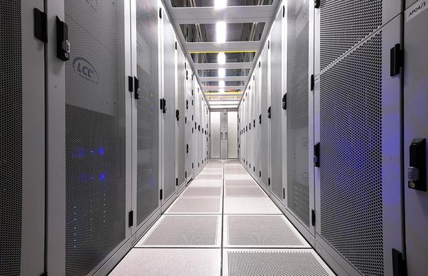 """""""Het datacenter biedt een ecosysteem voor connectiviteit"""""""