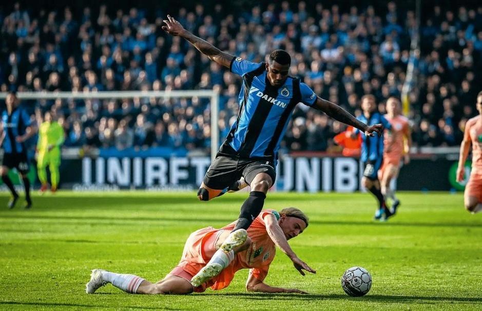Club Brugge: een kwestie van persoonlijkheid