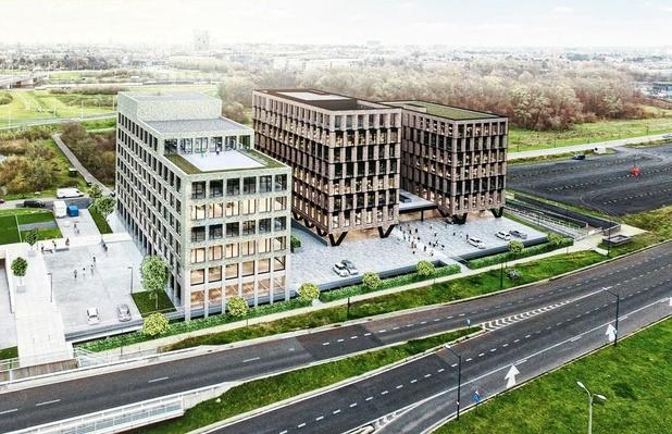 Gent wil nieuwe plannen voor The Loop eind 2020 voorstellen