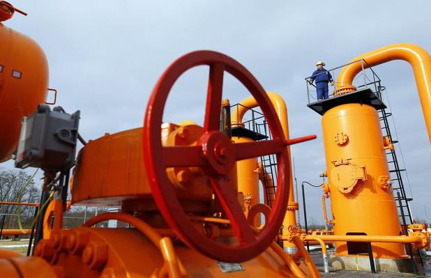 Gas- en elektriciteitsprijzen koelen af maar blijven hoog