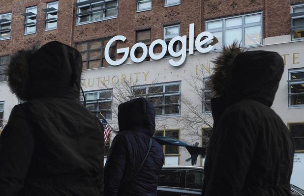 USA: Google va lever sa suspension des pubs politiques
