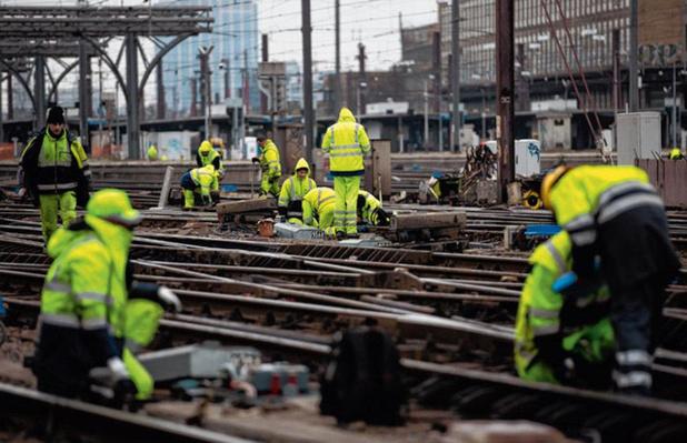 La signalisation de la gare du Midi passe au digital