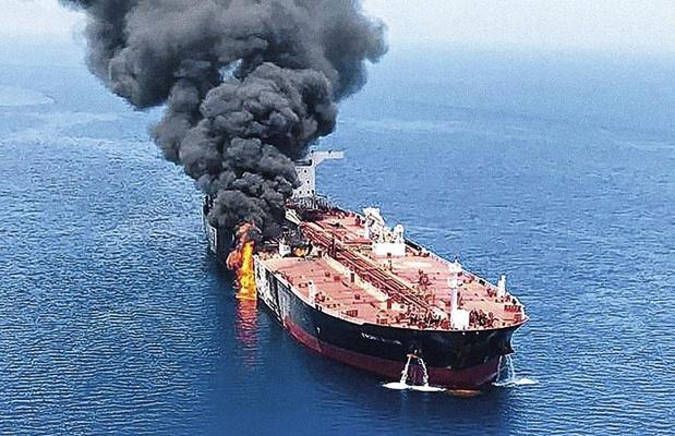 Après les attaques en mer d'Oman, la tension dans le Golfe peut dégénérer en conflit d'envergure