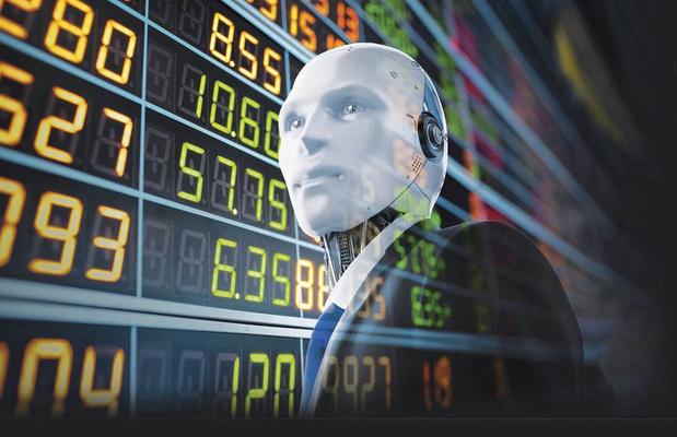 Votre épargne bientôt gérée par les robots ?
