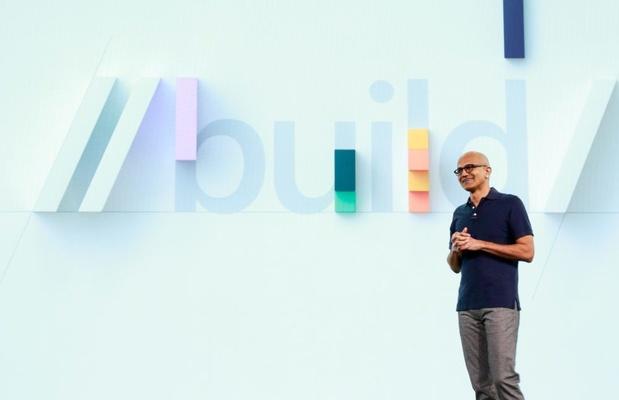 Microsoft koopt maker van virtuele netwerken