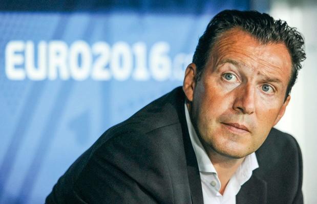 """""""Si je reviens en Belgique, ce sera au Standard"""", confie Marc Wilmots"""