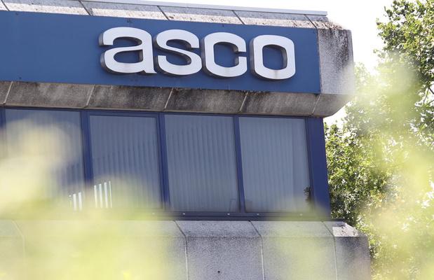 Vliegtuigonderdelenproducent Asco gehackt