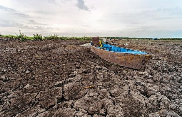 Rapport Wereldbank: Klimaatverandering kan 216 miljoen mensen tegen 2050 tot migratie drijven