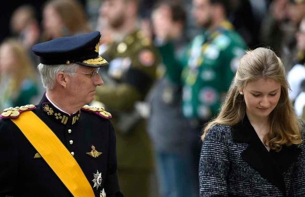 Dernier hommage au grand-duc Jean du Luxembourg (en images)