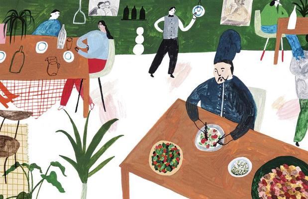 Chef's Choice: hier komen de koks zélf graag eten