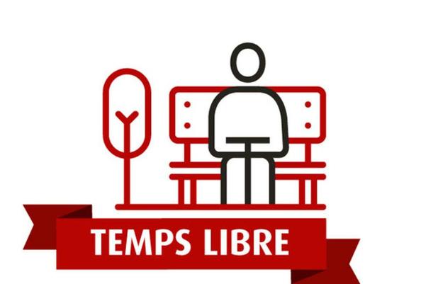 TEMPS LIBRE