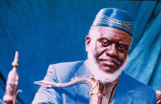 Jazz Middelheim strikt Pharoah Sanders en Louis Cole Big Band
