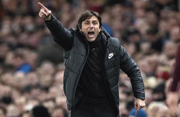 L'Inter va transpirer