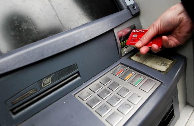 Cinq acteurs bancaires vont gérer ensemble leurs distributeurs de billets