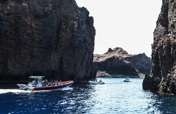 Corse: le difficile équilibre entre tourisme et écologie (en images)