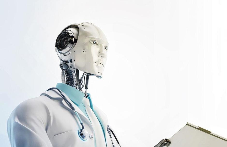 Wanneer een robot een arts vervangt: tien technologieën die de gezondheidszorg vernieuwen