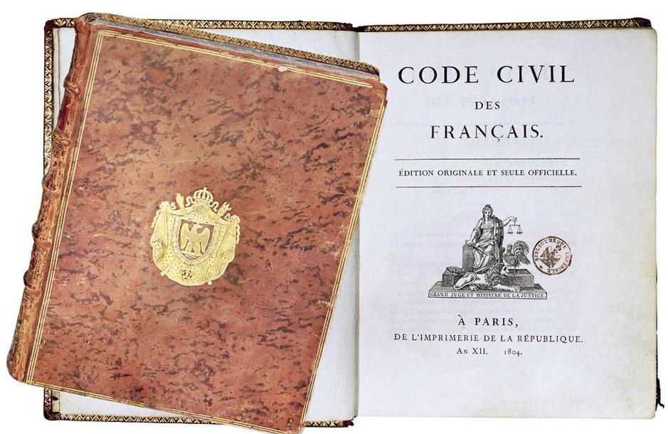 200 ans après, Napoléon, un héritage méconnu