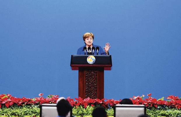 Bulgaarse gaat IMF leiden