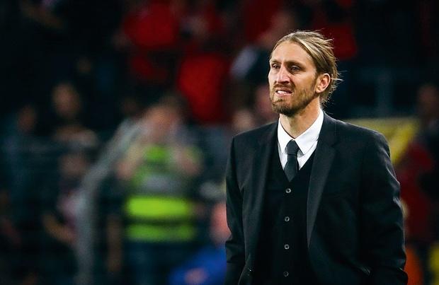 Nicolas Frutos quitte Anderlecht pour devenir adjoint de Losada au DC United