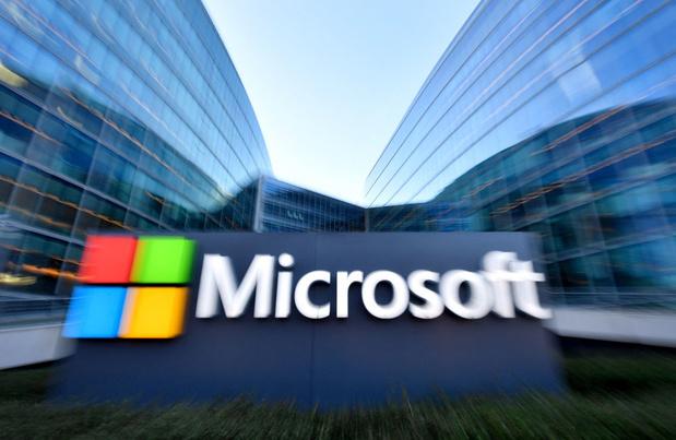Microsoft investeert komende jaren 20 miljard in cyberveiligheid