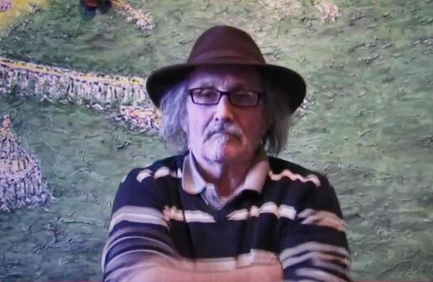 Oostendse cabaretier Marcel Velo overleden