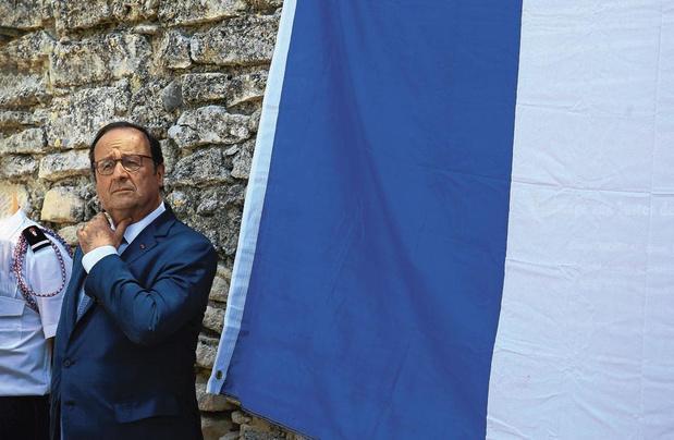 François Hollande a-t-il lâché l'affaire ?