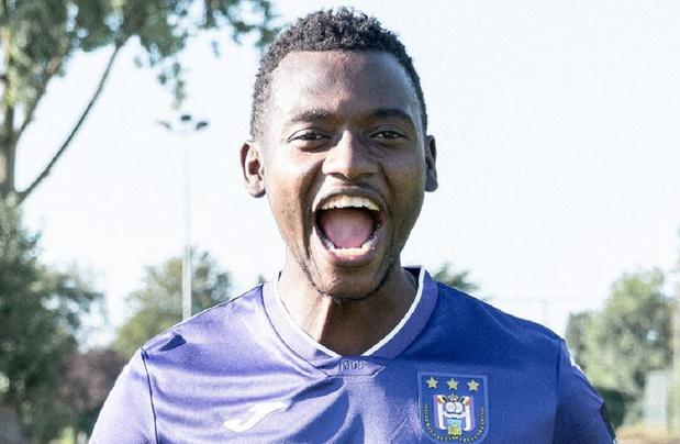 Mustapha Bundu signe à Anderlecht (officiel)