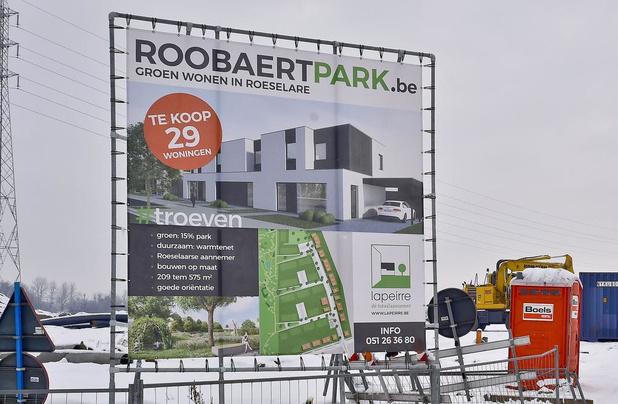 Extra kinderopvang voor het Roobaertpark?