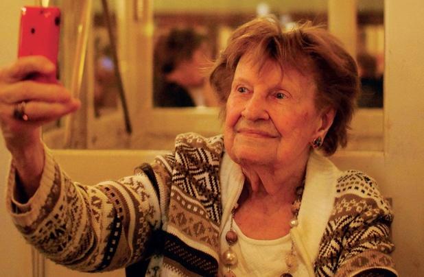 Afscheid van Paula Marckx, activiste die buitenechtelijke kinderen wettelijk maakte