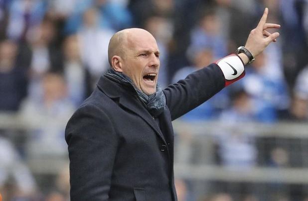 Officiel: Philippe Clement quitte Genk pour le Club de Bruges!