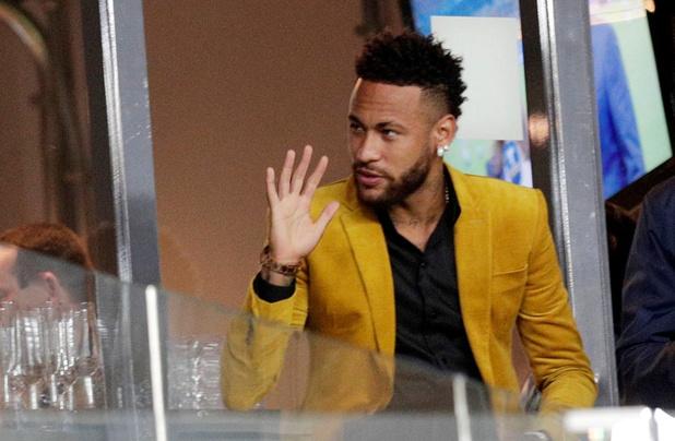 """L'envie de Neymar de quitter le PSG est """"claire"""""""
