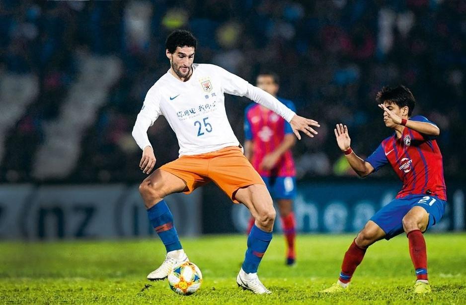 Waarom Anderlecht en Standard Chinees gaan
