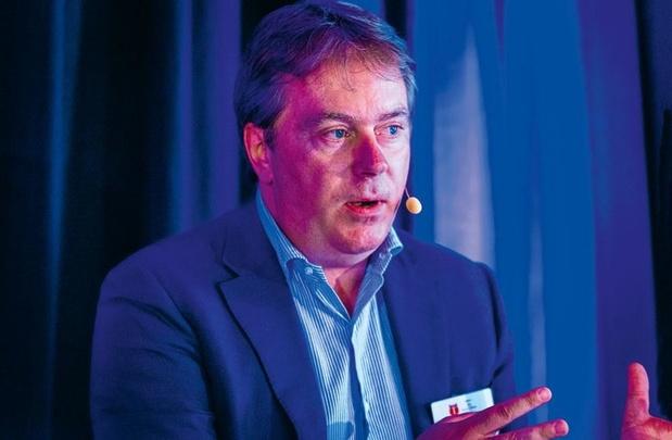 Christoph Neut devient CEO de Sparkcentral