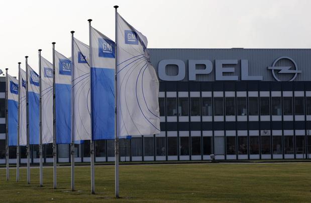 Port of Antwerp maakt eerste kandidaten voor voormalige GM-site in Antwerpse haven bekend