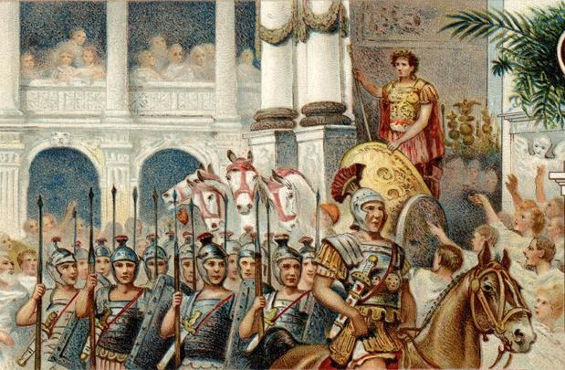 Waarom Bonaparte keizer werd