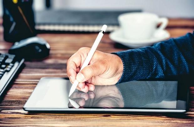 Petite révolution dans le monde de l'entreprise: le registre des actionnaires devient digital
