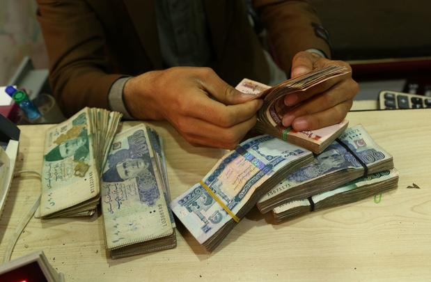Taliban hebben geen toegang tot reserves van Afghaanse centrale bank in de VS