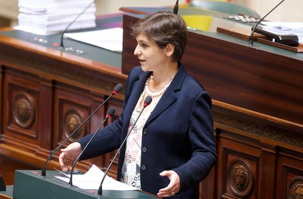 Repatriëring IS-kinderen: Vlaams Belang eist uitleg van regering aan parlement