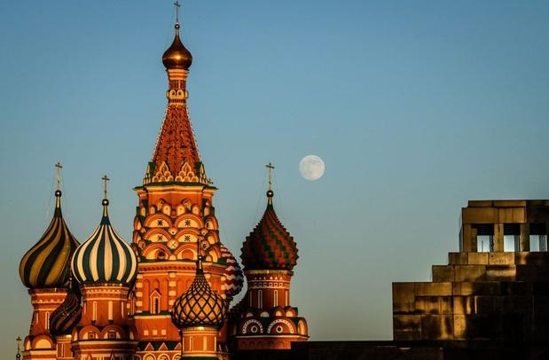 Chemische aanval op onafhankelijke Russische krant Novaja Gazeta