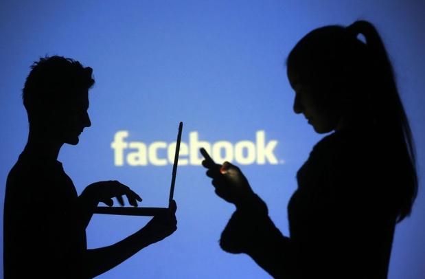 Données privées: amende record de 5 milliards de dollars pour Facebook